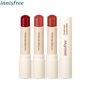 INNISFREE Simple Label Lip Color Balm 3.2g