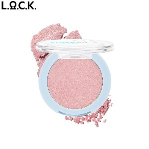 LOCK COLOR Unicorn Glow Highlighter 5g