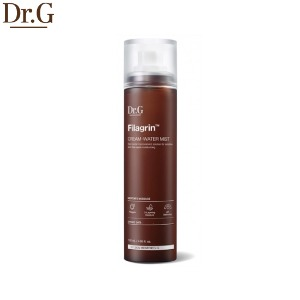DR.G Filagrin Cream-Water Mist 120ml