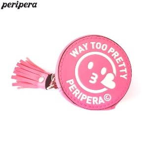 PERIPERA Way Too Pretty Coin Purse 1ea