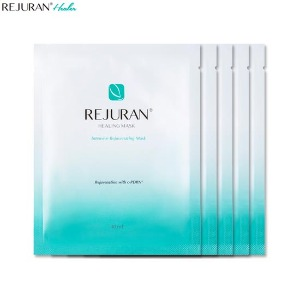 REJURAN Healing Mask 40ml*5ea