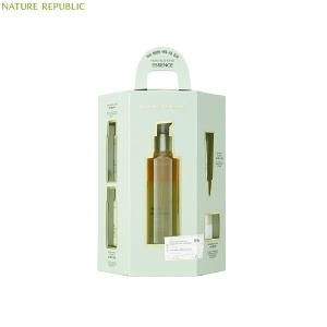 NATURE REPUBLIC Herb Blending Essence Special Set 5items
