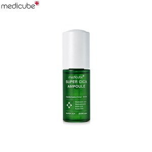 MEDICUBE Super Cica Ampoule 35ml