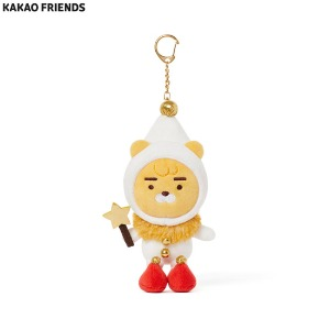 KAKAO FRIENDS Winter Wonderland Mini Keychain 1ea