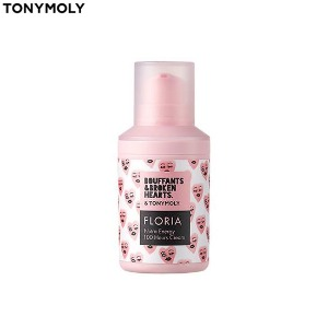 TONYMOLY Floria Nutra Energy 100 Hours Cream 50ml [TONYMOLY X BOUFFANTS & BROKEN HEARTS]