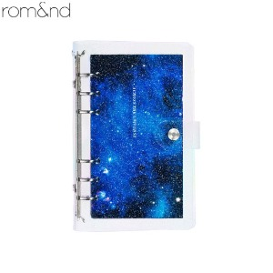 ROMAND The Universe Beauty Diary 1ea [Holiday Edition Across The Universe]