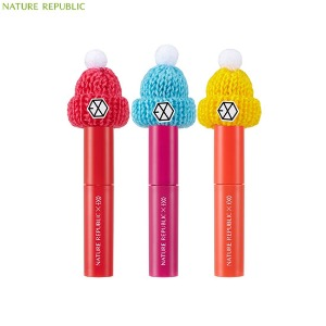 NATURE REPUBLIC EXO Edition Water Tint 3g