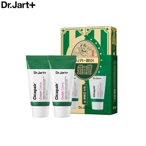 DR.JART+ Cicapair Cream Double Gift Set 2items