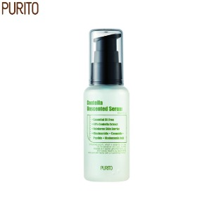 PURITO Centella Unscented Serum 60ml
