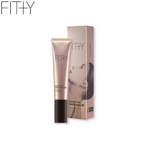 FITTY Sweat Proof Slimfit Vegan BB SPF45 PA++ 45g