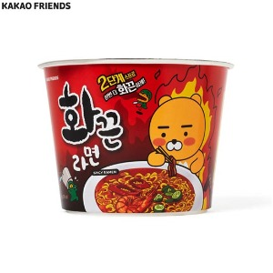 KAKAO FRIENDS Spicy Ramen Ryan 95g
