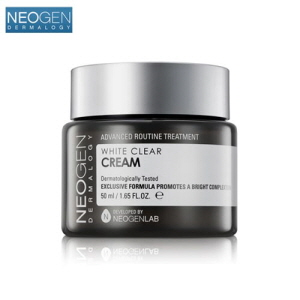 NEOGEN Dermalogy White Clear Cream 50ml,NEOGEN