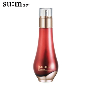 SU:M37 Flawless Regenerating Lotion 130ml,Su:m37