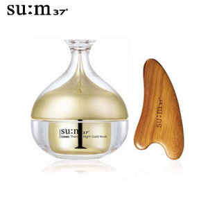 SU:M37 Losec Therapy Night Gold Mask 70ml,Su:m37