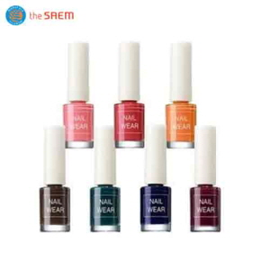 THE SAEM Nail Wear,THE SAEM