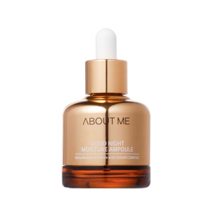 ABOUT ME Good Night Moisture Ampoule 40ml,ABOUT ME