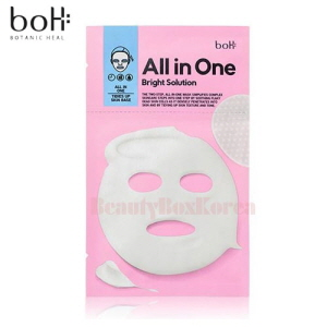 BOTANIC HEAL BOH All In One Bright Solution 25g + 7g,BOTANIC HEAL BOH