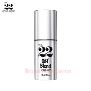 CHOSUNGAH 22 C&T Blend Fresh Mix SPF30 PA++  30ml,CHOSUNGAH22