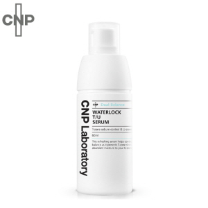 CNP Dual-Balance Waterlock T/U Serum 60ml,CNP Laboratory