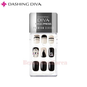 DASHING DIVA Magic Press Premium Dress To Kill 1set,DASHING DIVA
