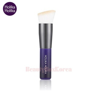 HOLIKA HOLIKA Magic Tool Feathery Mini Angle Brush 1ea,HOLIKAHOLIKA