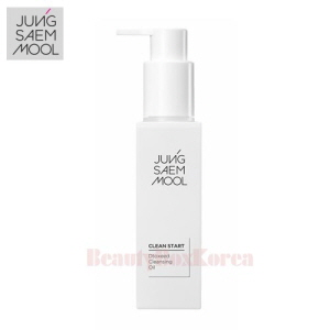 JUNGSAEMMOOL Clean Start Dtoxeed Cleansing Oil 120ml,JUNGSAEMMOOL