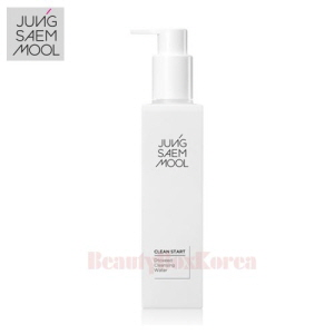 JUNGSAEMMOOL Clean Start Dtoxeed Cleansing Water 250ml,JUNGSAEMMOOL