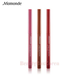 MAMONDE Creamy Color Lipliner 0.3g,MAMONDE