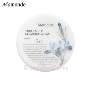 MAMONDE Triple Multi Cleansing Cream 190ml,MAMONDE