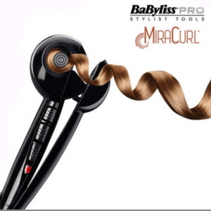 BABYLISS Pro Miracurl Curl Machine 1ea (BAB2665K),BABYLISS