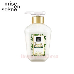 MISE EN SCEN Pure Essential Perfume Treatment Cosy Garden 350ml,MISE EN SCENE