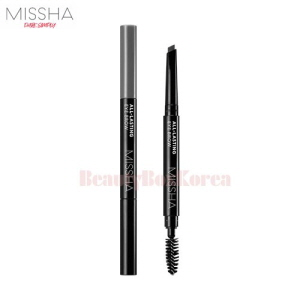MISSHA All Lasting Eye Brow 0.2g,MISSHA