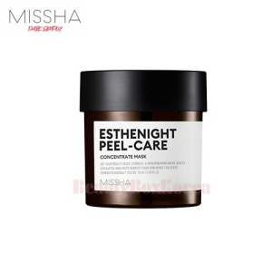 MISSHA Esthenight Peel Care Concentrate Mask 70ml,MISSHA