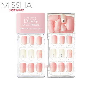 MISSHA Magic Pess Slim Fit 1set,MISSHA