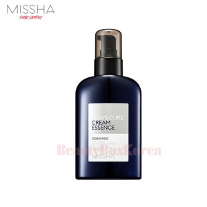 MISSHA Men's Cure Cream Essence 150ml,MISSHA