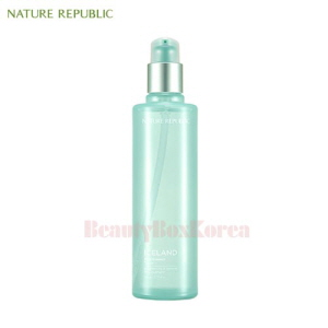 NATURE REPUBLIC Iceland First Essence Toner 150ml,NATURE REPUBLIC