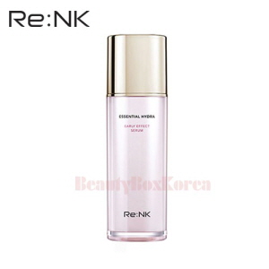 RE:NK Essential Hydra Early Effect Serum 40ml,Re:NK