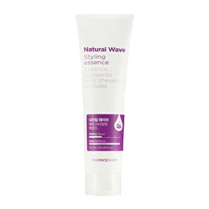 THE FACE SHOP Natural Wave Styling Essence 150ml,THE FACE SHOP