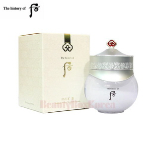 THE HISTORY OF WHOO Gong Jin Hyang Sul Radiant White Moisture Cream 60ml,THE HISTORY OF WHOO
