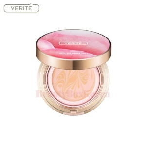 VERITE Skin Fit Cover Pact 15g*2ea,VERITE