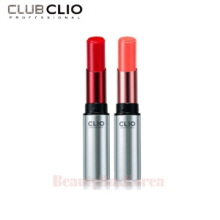 CLIO Mad Shine Lip 3.4g,CLIO