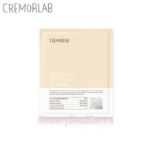 CREMORLAB Nutrition Deep Hydro Plus Intensive Mask 25g,CREMORLAB