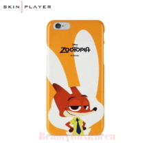 SKIN PLAYER 10Items Disney Zootopia Slim Fit Phone Case,SKIN PLAYER