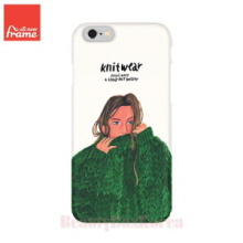 ALL NEW FRAME Ferris Knitwear Hard Phone Case 1ea,ALL NEW FRAM