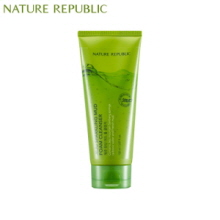NATURE REPUBLIC Jeju Sparkling Mud Foam Cleanser 150ml,NATURE REPUBLIC