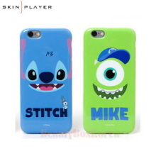 SKIN PLAYER 4Items Disney Monster Jelly Phone Case,SKIN PLAYER