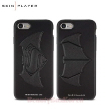 SKIN PLAYER Batman&Superman Bumpy Phone Case(2Items),SKIN PLAYER