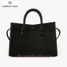 CURRENT MOOD Mood Bag Tote Black,CURRENT MOOD