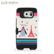 ICONFARM Romantic Master Bumper Phone Case(3Items),ICONFARM