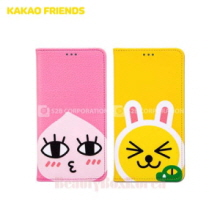 KAKAO FRIENDS 6 Items Color Diary Phone Case,KAKAO FRIENDS